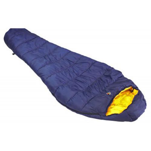 LEDGE Mt. Baker 0° Mummy Sleeping Bag #6745