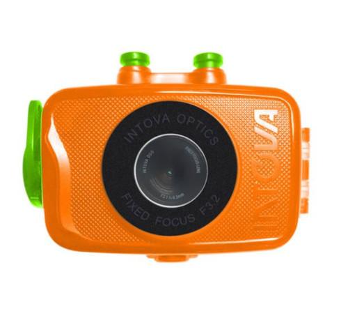Intova Duo Sport Action Cameras