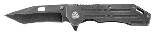 Kershaw Lifter Tanto Assisted Open Knife #1302BWX