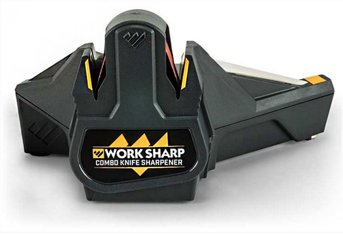 Work Sharp Electric Combo Knife Sharpener #WSCMB