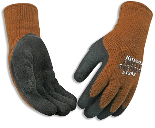 Kinco Frost Breaker Form-Fit Foam Thermal Gloves