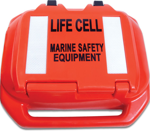 Life Cell Marine Trailer Boat Marine Safety Equipment Case #LF5