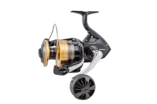 Shimano Soccoro SW Salwater Spinning Reels