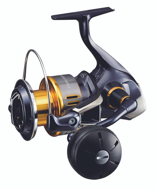 Shimano Twin Power SW Saltwater Spinning Reels