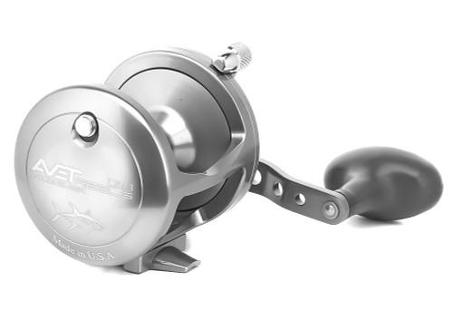Avet LX Series Lever Drag Casting Reels LH-LX6/3-S #LHLX6/3-S