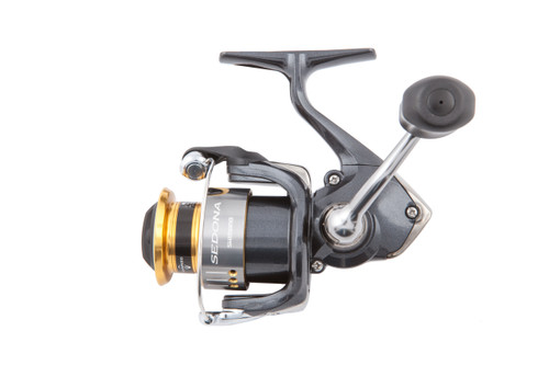 Shimano Sedona Series Clam Packed Spinning Reels