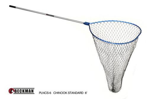 Beckman Chinook Nets BN3244S-6 #BN3244S-6