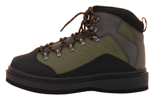 Frogg Toggs Anura II Felt Wading Shoes