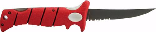 "Bubba 5"" Lucky Lew Folding & Gutting Knife #BB1-5FK-BP"