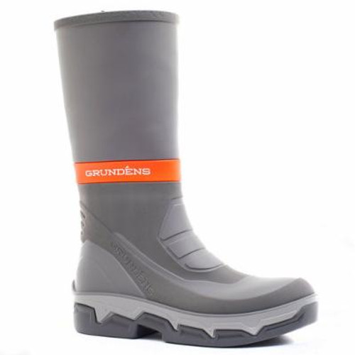 Grundens Deck-Boss Flexible Boot 8 #60003-020-1008