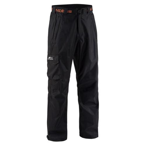 Grundens Gage Weather Watch Pants BLACK 2X WWT B 2X #WWT B 2X