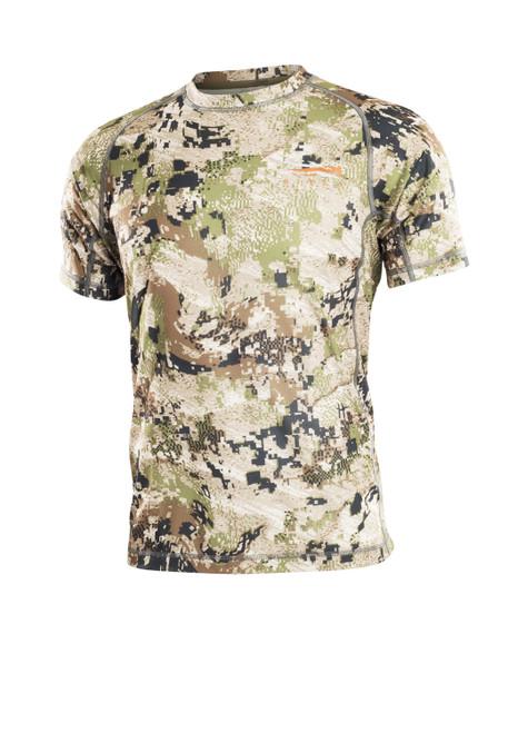 Sitka Core Lightweight Crew Short Sleeve Shirt
