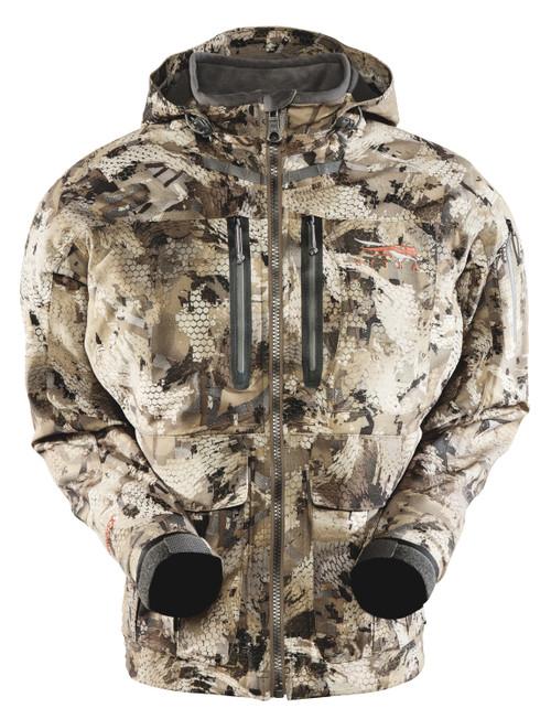 Sitka Hudson Insulated Jacket 50204-WL-L #50204-WL-L
