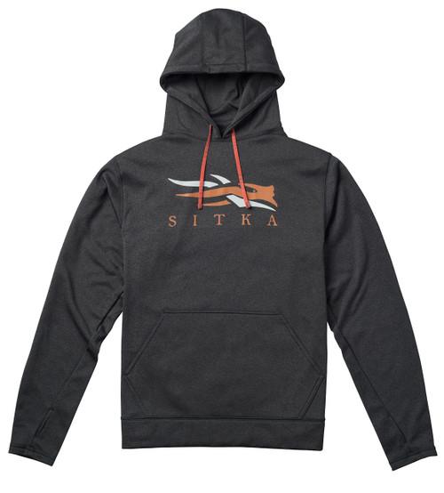 Sitka Logo Hoody