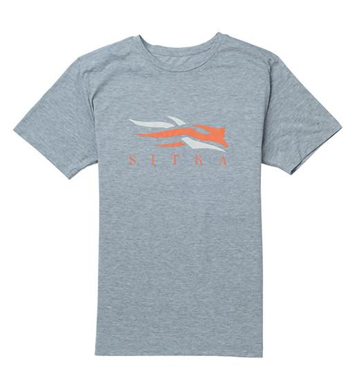 Sitka Short Sleeve Sitka Logo T-Shirt