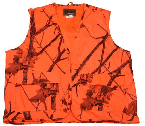 Gamehide Deer Camp Vests