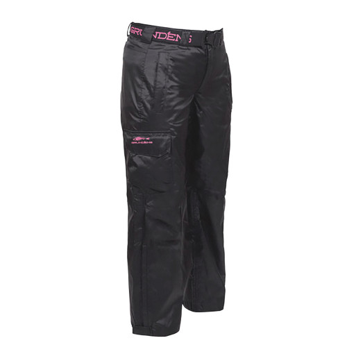 Grundens Women's Gage Weather Watch Pants BLK 2X LWT-B-2X #LWT-B-2X
