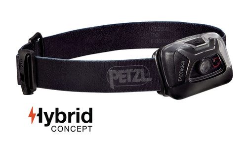 Petzl TACTIKKA Specialized Hunting & Fishing Headlamps