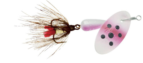 Panther Martin Dressed Nature Series Fly Spinners
