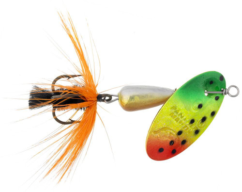 Panther Martin Holographic Fly Spinners