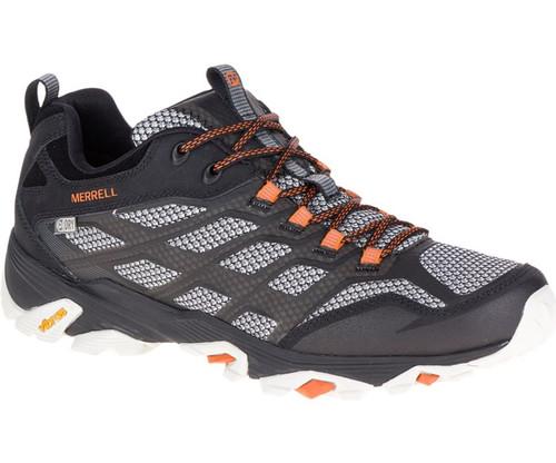 Merrell Men's MOAB FST Waterproof Hiking Shoes