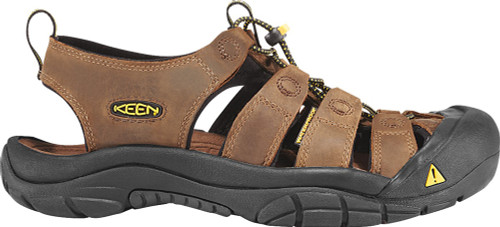 KEEN Men's Newport Closed-Toe Sandals