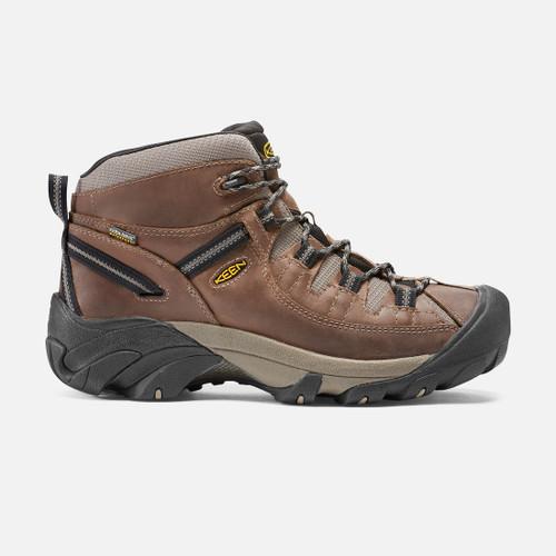 KEEN Men's Targhee II Mid-Rise Hiking Boots