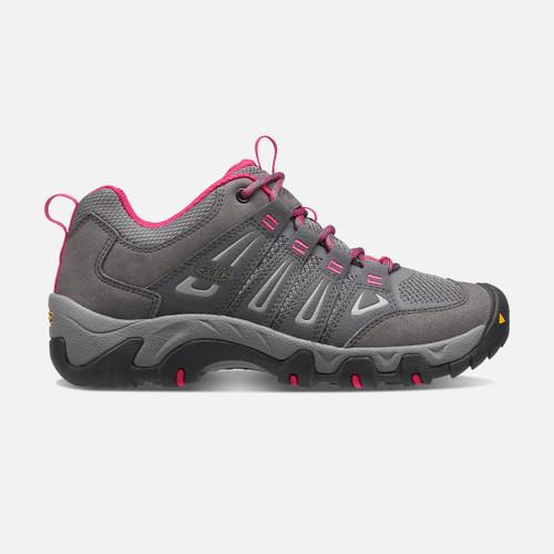 KEEN Women's OakRidge Hiking Shoes