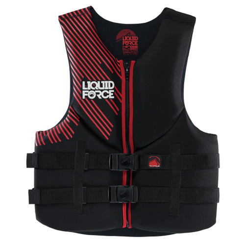 Liquid Force Men's Hinge Classic Vest