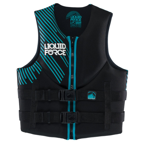 Liquid Force Women's Hinge Classic Vest