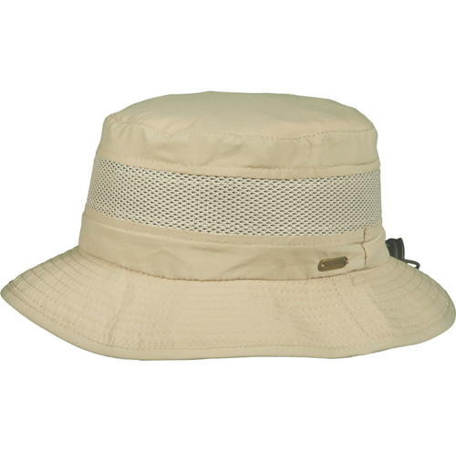 Stetson No Fly Zone Insect-Repellant Hats