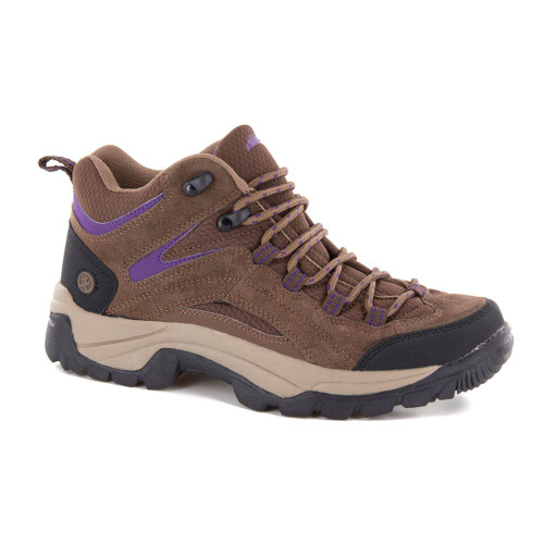 Northside Women's Mid-Rise Pioneer Hiking Boot