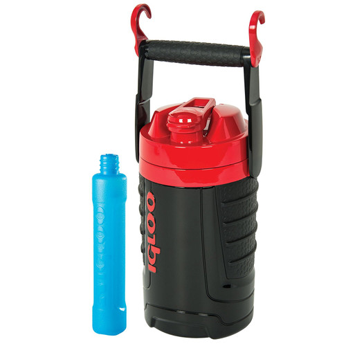 Igloo Proformance 1 Quart Personal Cooler w/Freeze Stick 41962 #41962