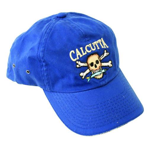 Calcutta Men's Original Low Profile Twill Cap