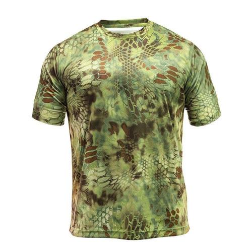 Kryptek Hyperion Short Sleeve T-Shirt