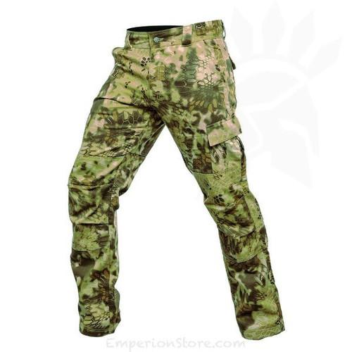 Kryptek Stalker CVC Twill Mandrake Pants