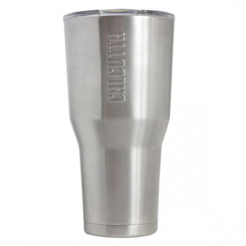 Calcutta Stainless Steel Double Wall Travel Tumbler