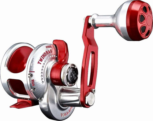 Accurate Boss Valiant Conventional Reels