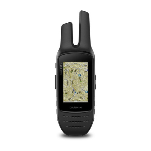 Garmin Rino 755t 2-Way Handheld Radio #010-01958-10