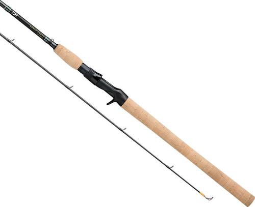 Daiwa North Coast Salmon & Steelhead Casting Rod NC1062MFB #NC1062MFB