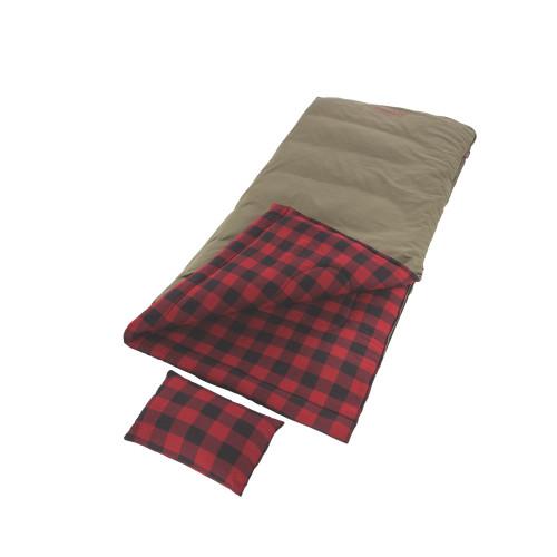 Coleman Big Game -5° Big & Tall Sleeping Bag #2000030093