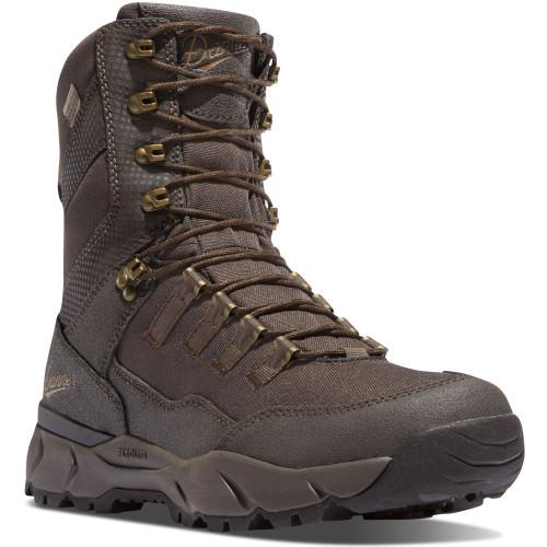 Danner Vital Hunting Shoes  BRN 9.5 #41550-9.5