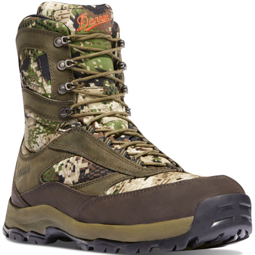 Danner High Ground GTX Boot