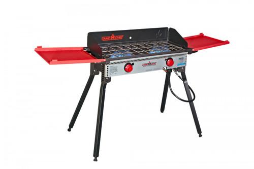 Camp Chef Pro 60X 2-Burner Stove #PRO60X