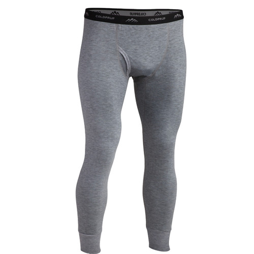 ColdPruf Platinum II Base Layer Pant GR M #75B-GRAY-M
