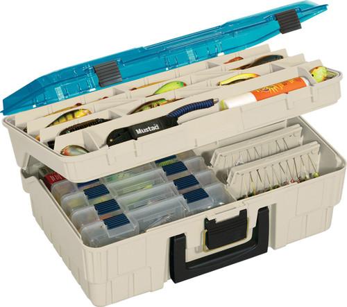 Plano 2-Level Magnum Satchel Tackle Boxes