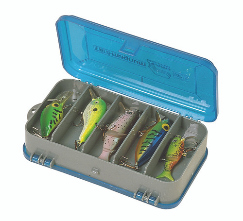 Plano 2-Sided Pocket-Pack Organizers