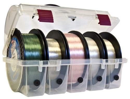 Plano ProLatch Line Spool Boxes