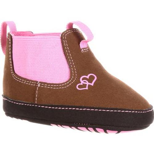 Georgia Boot Girl's Little Georgia Infant Romeo Shoes