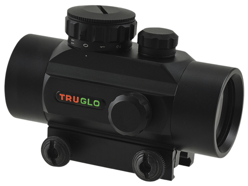 TRUGLO RED-DOT 30mm Reticle Scope Sight #TG8030P